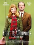 Affiche de Les émotifs anonymes