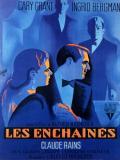 Affiche de Les enchaînés