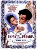 Affiche de Les enfants du paradis