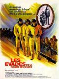 Affiche de Les Evadés de la planète des singes