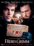 Affiche de Les Frères Grimm