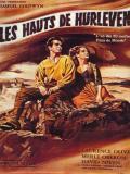 Affiche de Les Hauts de Hurlevent