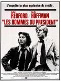 Affiche de Les hommes du Président
