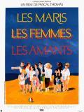Affiche de Les Maris, les femmes, les amants