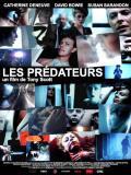 Affiche de Les prédateurs