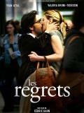 Affiche de Les regrets