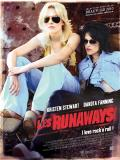 Affiche de Les runaways