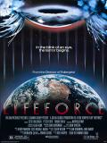 Affiche de Lifeforce, l
