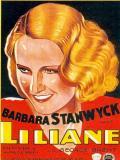 Affiche de Liliane