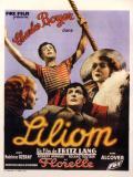 Affiche de Liliom