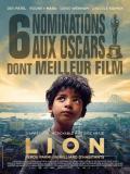 Affiche de Lion