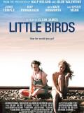 Affiche de Little Birds