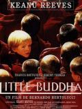Affiche de Little Buddha