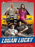 Affiche de Logan Lucky