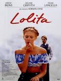 Affiche de Lolita