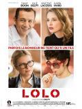 Affiche de Lolo