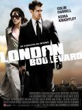 Affiche de London Boulevard