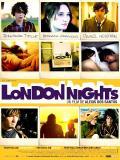 Affiche de London Nights