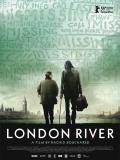 Affiche de London River