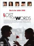 Affiche de Lost for Words