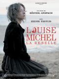 Affiche de Louise Michel la rebelle