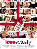 Affiche de Love Actually