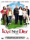 Affiche de Love Next Door