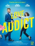 Affiche de Love addict