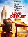 Affiche de Love & Distrust