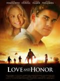 Affiche de Love and Honor