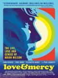 Affiche de Love & Mercy