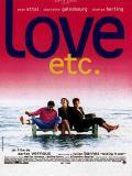 Affiche de Love etc.