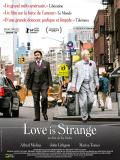 Affiche de Love is Strange
