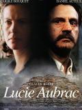 Affiche de Lucie Aubrac