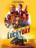 Affiche de Lucky Day