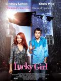 Affiche de Lucky girl