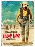 Affiche de Lucky Luke