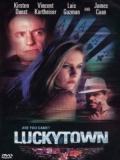 Affiche de Luckytown Blues