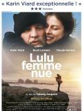 Affiche de Lulu femme nue