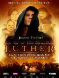 Affiche de Luther