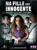 Affiche de Ma fille est innocente (TV)
