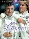 Affiche de Ma vie avec Liberace