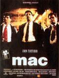 Affiche de Mac