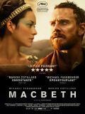 Affiche de Macbeth