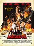 Affiche de Machete