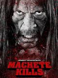 Affiche de Machete Kills