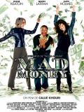 Affiche de Mad money