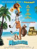 Affiche de Madagascar