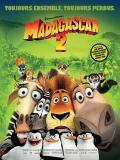 Affiche de Madagascar 2