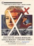 Affiche de Madame X